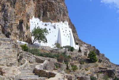 Eilandhoppen op Maat: 15-daagse reis Athene - Paros - Amorgos - Naxos - Santorini