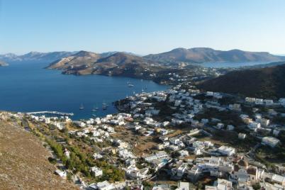 Eilandhoppen op Maat: 15-daagse reis Kalymnos - Leros - Patmos - Kos