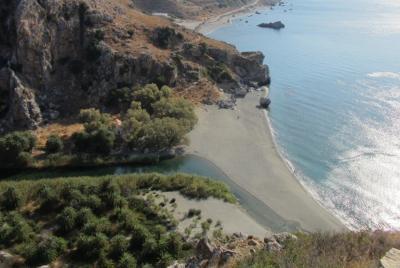 Eilandhoppen Kreta