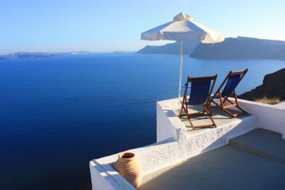 Eilandhoppen op Maat: 22-daagse reis Athene - Mykonos - Paros - Amorgos - Koufonissi - Naxos - Santorini