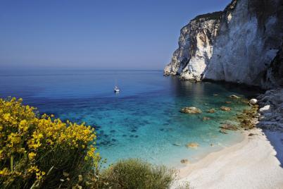 Eilandhoppen Corfu,  Paxos