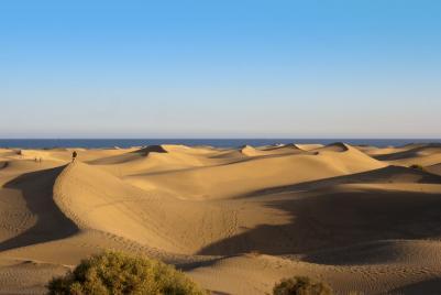 Eilandhoppen op Maat: 8-daagse reis Gran Canaria - Tenerife