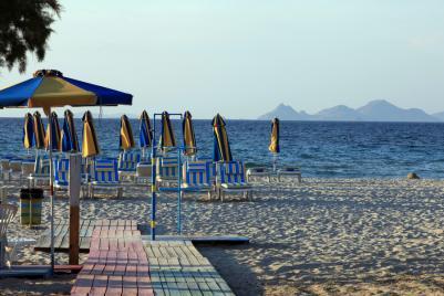 Eilandhoppen op Maat: 8-daagse reis Kos - Kalymnos