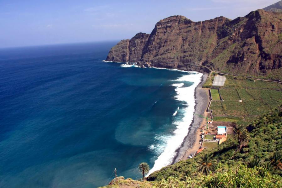8 daagse reis Tenerife La Gomera