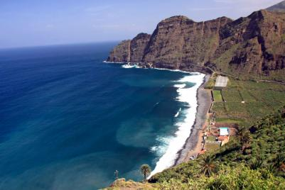 Eilandhoppen op Maat: 8-daagse reis Tenerife - La Gomera