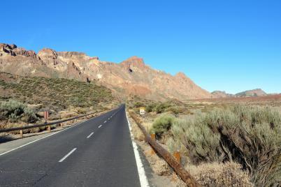 Eilandhoppen op Maat: 8-daagse rondreis Tenerife