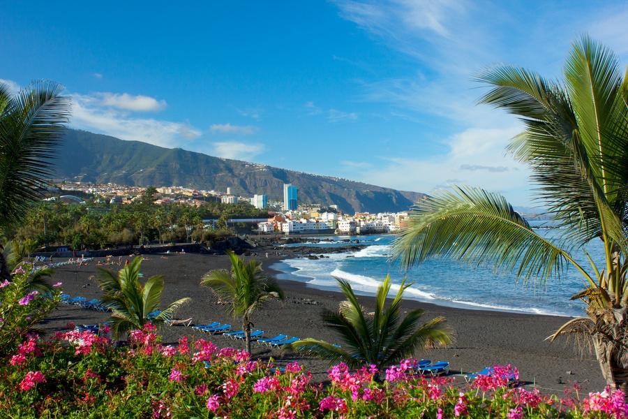 8-daagse rondreis Tenerife